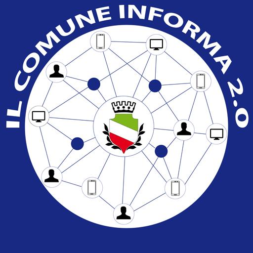 Il Comune Informa 2.0 - APP per smartphone android