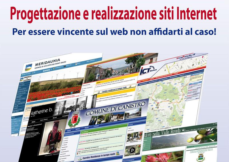 Ict global service s r l software gestionale per enti for Siti web di progettazione architettonica gratuiti