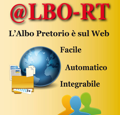 Albo Pretorio Real Time
