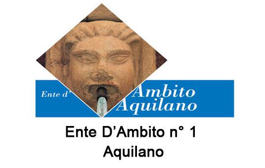 Ente D'Ambito n° 1 Aquilano