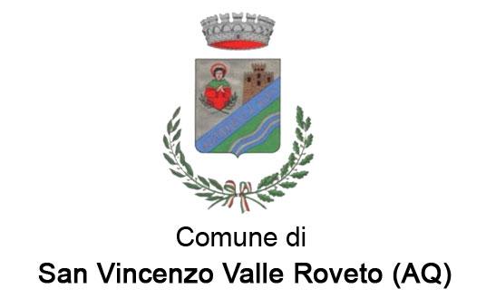 Comune di San Vincenzo Valle Roveto (AQ)
