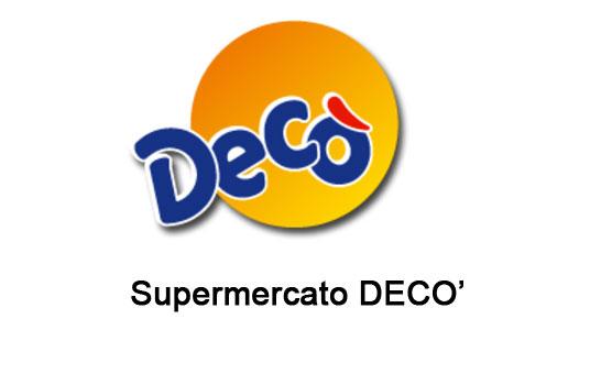 Supermercato Deco' Avezzano