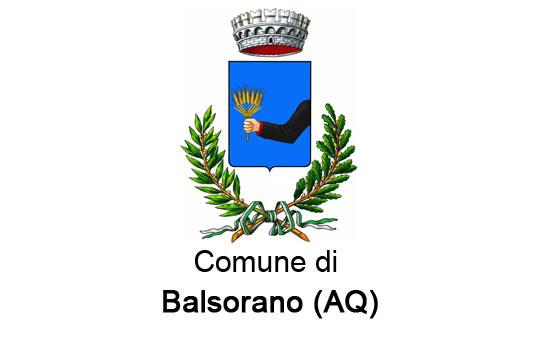 Comune di Balsorano (AQ)
