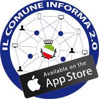 Il Comune Informa 2.0: Rilasciata nuova versione per IOS